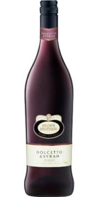 Brown Brothers Dolcetto & Syrah