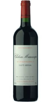 Chateau Maucamps Haut-Medoc Cru Bourgeois Superior