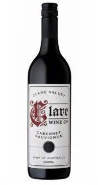 Clare Wine Co Cabernet Sauvignon