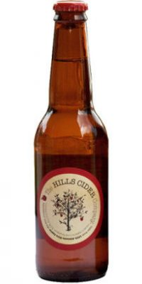 Hills apple cider