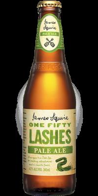 James Squire Pale Ale 150 Lashes