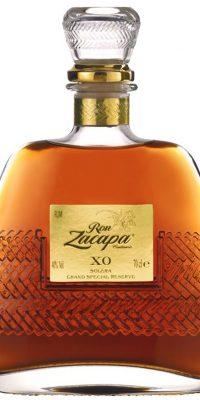 Ron Zacapa Centenario XO Rum no box
