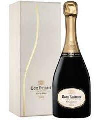 Ruinart Dom Ruinart Brut Blanc de Blancs Champagne 2004 gift box