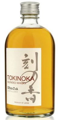 White Oak Tokinoka Blended Japanese Whisky