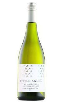 little angel marlborough sauvignon blanc