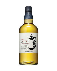 The Chita Single Grain Japanese Whisky